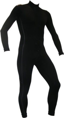 Hunter Thermo icesuit black