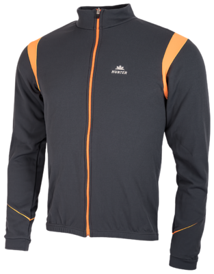 Hunter Veste Thermo  Orange