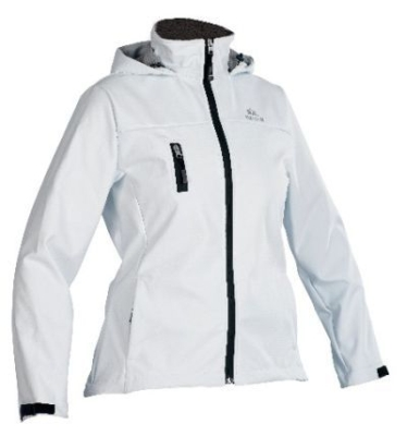 Hunter Soft Shell Dames Jack