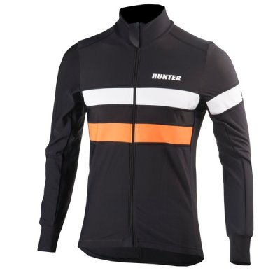 Hunter Thermojack RTR Speed Black Oranje