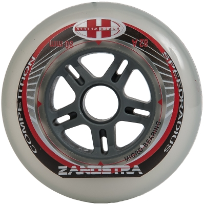 Zandstra Hyperformance  80mm