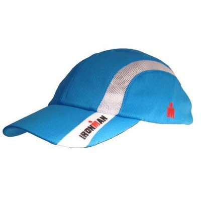 IronMan Active Cap Sea blue