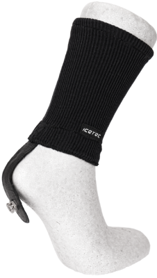 Cutfree ankle protector for Maple