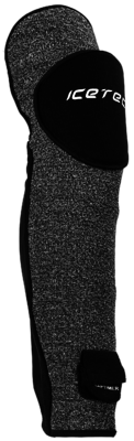 Icetec Cutfree shinguard