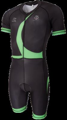 Skatesuit Green