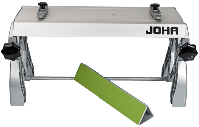 Zandstra Joha Pro Precision Sharpening Table