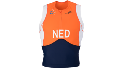 Kiwami K-singlet Oranje Nederland