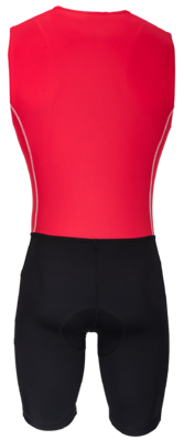 Lance Power Trisuit Rood