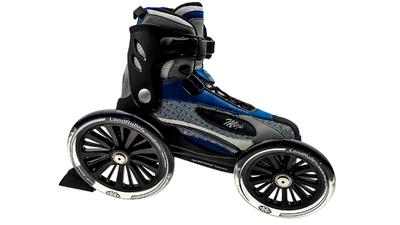 Landroller Mojo blue