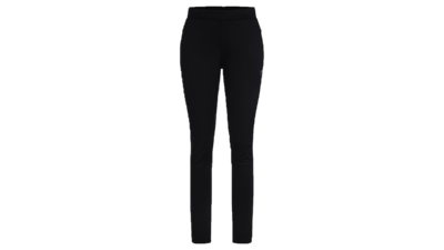 Women's running tights RHONDA [black]