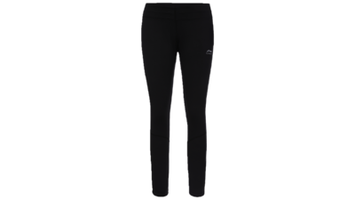 Li-Ning Women's running tights SUZANNE [black]