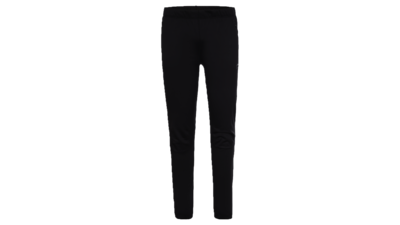 Men's running tights RHODES [black]