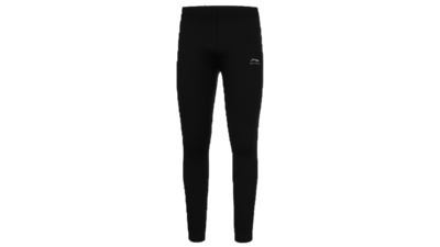 Men's running tights JARED [black]