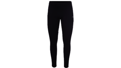 Men's running tights HANS [black]
