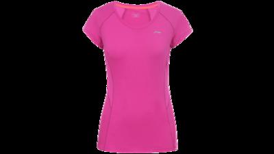 Lara t-shirt pink