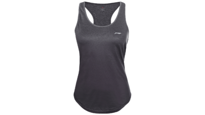 Li-Ning Filia tank/top/shirt anthracite