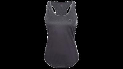 Filia tank/top/shirt anthracite