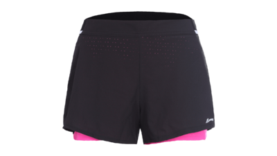 Lolly short trousers black