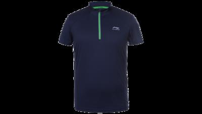 Li-Ning Lance t-shirt/tricot darkblue