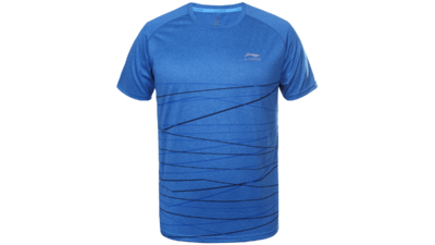 Lauri t-shirt blue