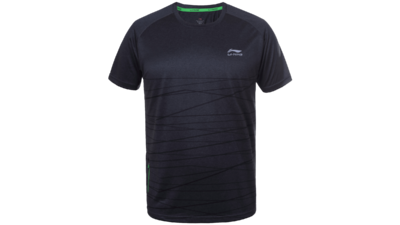 Lauri t-shirt anthracite