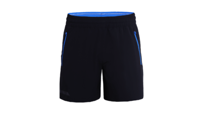 Flint short trousers black