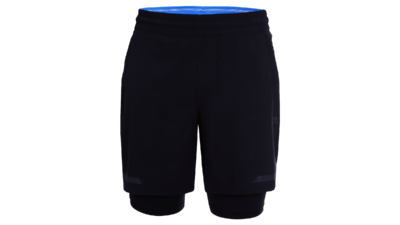Lew short trousers black