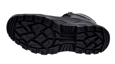 Lowa Renegade II GTX Task Force Mid black