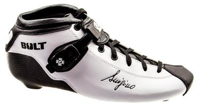 Luigino Bolt Pro e white/black