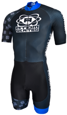 Luigino Skinsuit Men 2017