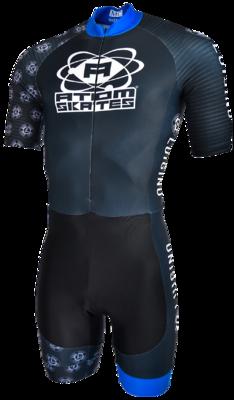Luigino Skinsuit Heren 2017