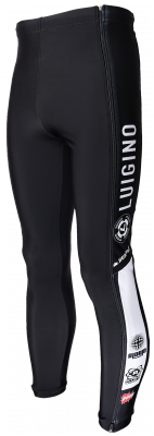 Luigino ritsbroek / zip tight