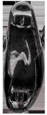 Luigino Bolt zwart