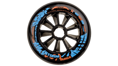 MPC Storm Surge Turbo 125mm