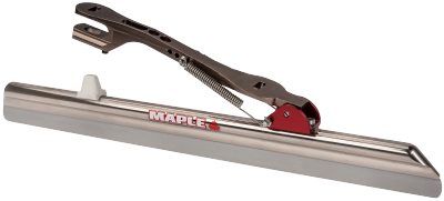 Maple Comet Aluminium
