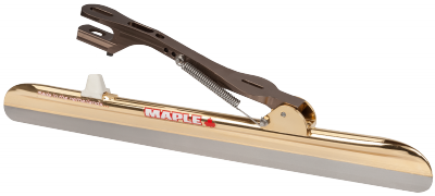 Maple Comet Steel/Laser