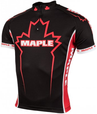Maple Race Jersey 904206