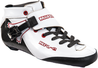Maple MPL 2 schoen wit
