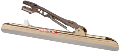 Maple Twin Laser Flex T-bone