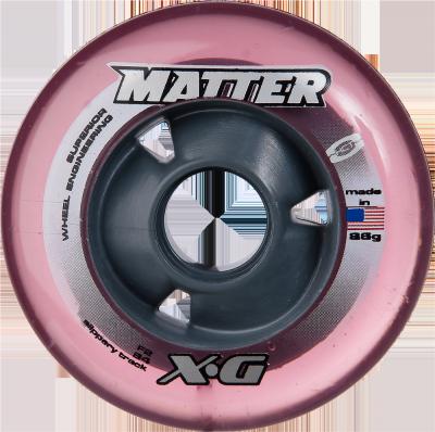 Matter XG F2 84mm
