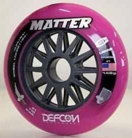 Matter Defcon EMT 110mm