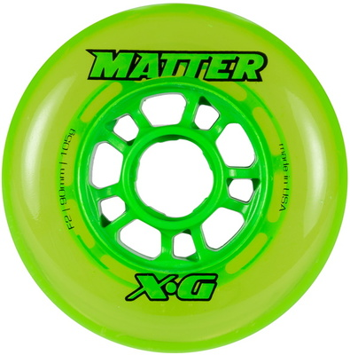 Matter XG 90mm Indoor France