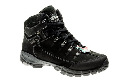 Ohio Lady GTX schwartz/black