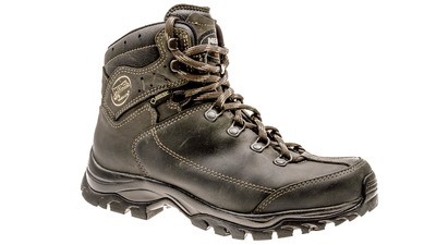 Vakuum Lady Ultra GTX dunkelbraun/dark-brown 2848