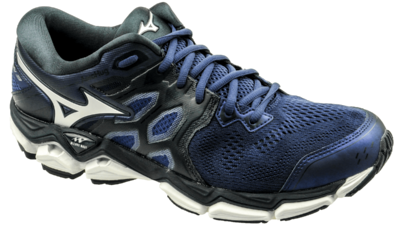 Mizuno Wave Horizon 3 blue/black