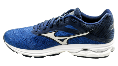 Mizuno Wave Rider 23 blue/grey/black
