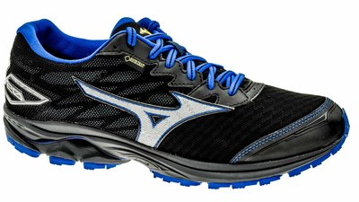 Wave Rider 20 GTX black/silver/blue