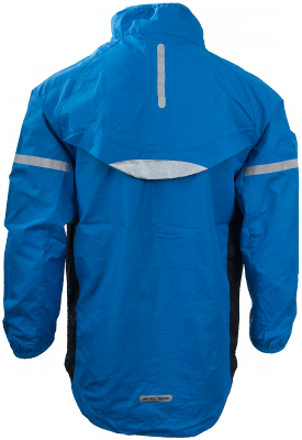 More Mile Kids Running Jacket