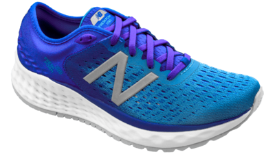 New Balance Fresh Foam 1080 v9 vivid cobalt/light lapis blue