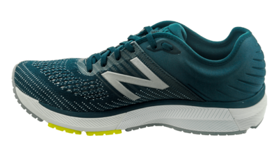 New Balance 860 v10 supercell/orion blue/sulphur yellow